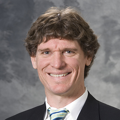 Timothy McCulloch, MD