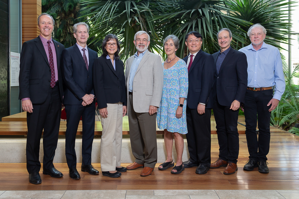 UW Head and Neck SPORE external advisory board